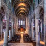Grace Cathedral Hosts an Eclectic, Musical 'Elegy For Ghost Ship'