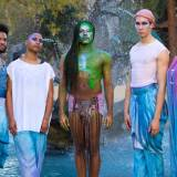 Kiyan Williams Bridges Queer Dance Culture and Ivy League Academia