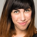Sam DiSalvo Says it's Tough Being a Woman in S.F. Comedy Scene