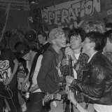 The Definitive Documentary on East Bay Punk is Coming (@: Pit Warning)