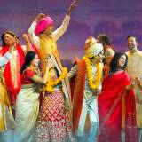'Monsoon Wedding' Musical Makes You Want an Arranged Marriage