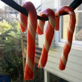 DIY Christmas: Homemade Candy Canes
