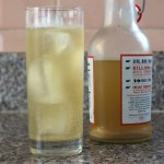 Feed Your Ginger Bug and Brew Some DIY Ginger Beer