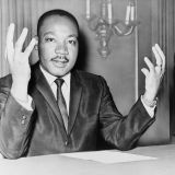 Remembering Martin Luther King, Jr. - Food for Thought