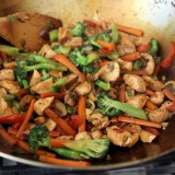The Weeknight Stir-Fry Guide