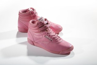 Reebok Freestyle, 1982 Collection of the Northampton Museums and Art Gallery