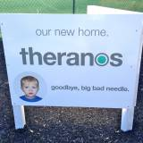 Theranos Running on Fumes: WSJ