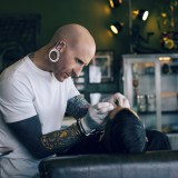 Pediatricians Release First-Ever Recommendations for Safe Tattoos