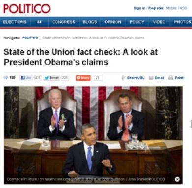 politico fact check