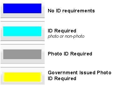 State ID Legend