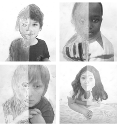 How Integrating Arts Into Other Subjects Makes Learning Come Alive   KQED [ 653 x 1301 Pixel ]