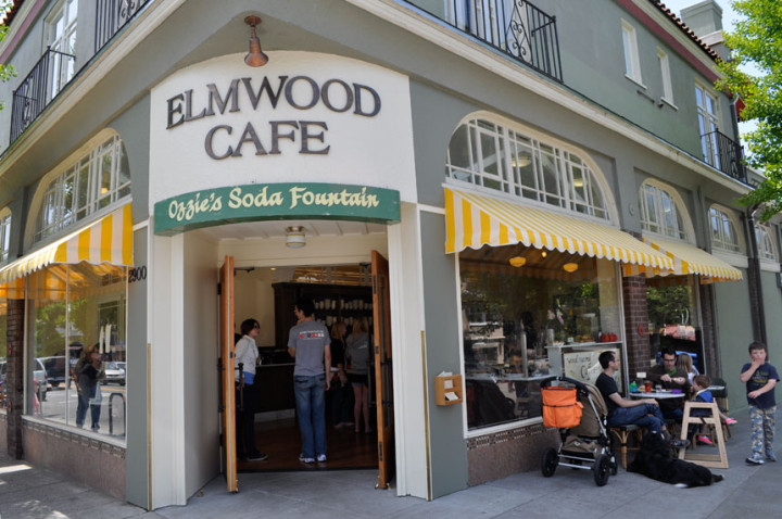 Image result for Elmwood Cafe berkeley