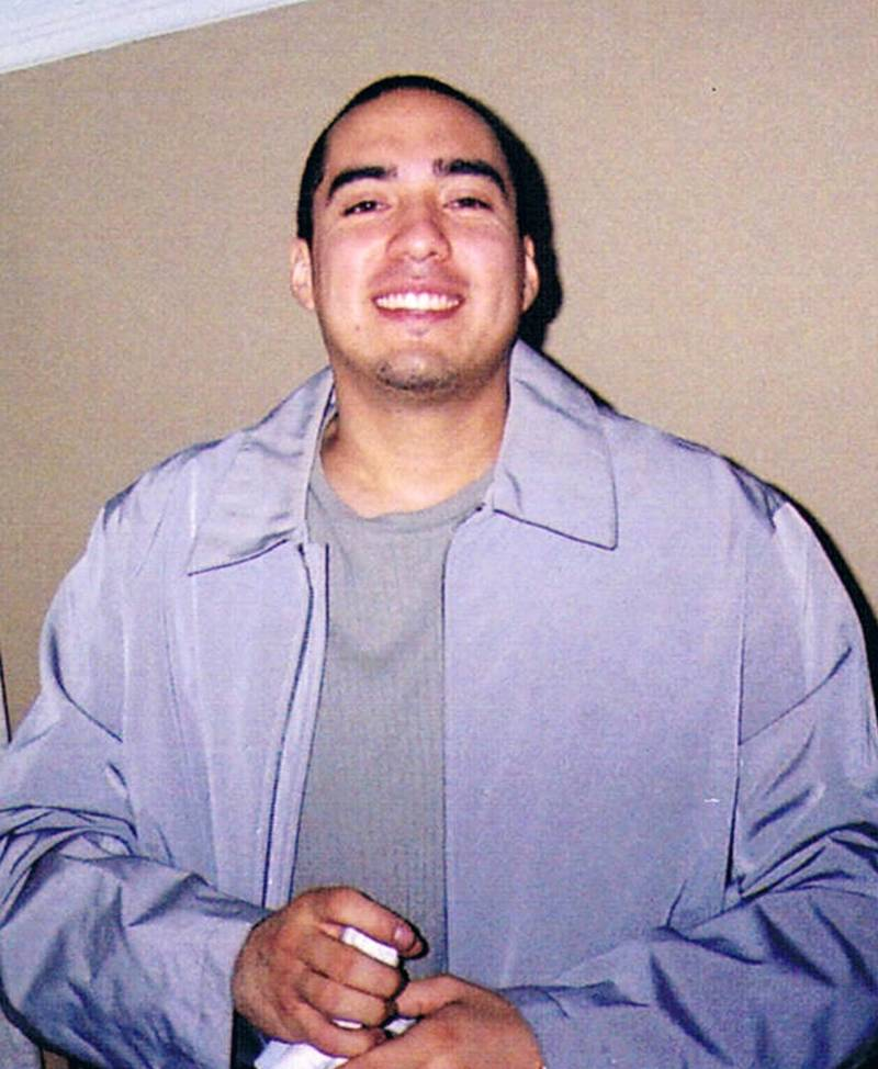"Alejandro ""Alex"" Nieto was shot and killed by San Francisco police on March 21, 2014."