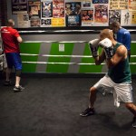 Using Boxing to Put a Pause on Parkinson's