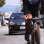 New Videos School Uber Drivers on How to Drive Safely Around Bicyclists