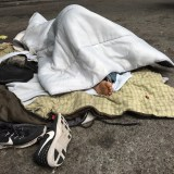 A Lesson for the Homeless -- and for the Impulsively Generous