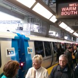 BART Opens New Warm Springs Station -- and a New Era for South Bay Commuters
