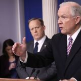 Attorney General Threatens to Withhold Funds From 'Sanctuary Cities'