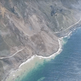 Huge Landslide in Big Sur Poses New Challenge for Reopening Highway 1