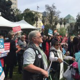 California Dems Continue Single-Payer Blame Game