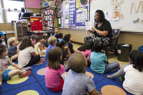 Oakland Elementary School Teachers