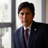 National Wave of Sexual Harassment Scandals Complicates de León Run Against Feinstein
