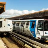 We Promise: Not Another Word on New BART Cars -- Except for This