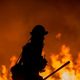 The Financial and Emotional 'Wear and Tear' of Fighting Fire