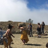 Bay Area Native Americans Granted Property Rights to Sacred Mountain