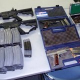 Suburban L.A. School Shooting Plot Foiled, Assault Rifles Found
