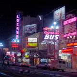 San Francisco Was Once Aglow With Neon