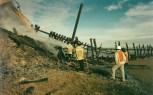 Dumbarton Rail 4