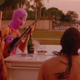 Dress Like the Girl Criminals in Spring Breakers