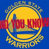21 Fun Facts You Might Not Know About the Golden State Warriors