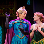 Frozen Live's Color-Blind Casting: Do Children Care as Much as Critics Say They Will?