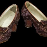 Save The Ruby Slippers: Smithsonian Seeks Funds To Preserve Dorothy's Shoes