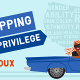 Introducing 'Mapping Privilege,' a New Series Exploring Identity in the U.S.