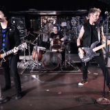 Green Day's New Video Pays Tribute to the Berkeley Venue That Banned Them