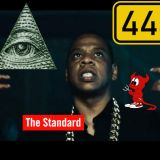 The Illuminati, Satan, and Numerology: Conspiracy Theories about Jay-Z's 4:44 Are Everywhere
