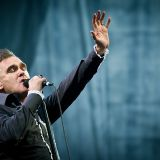 Morrissey is Back, Spending the Day in Bed and Tweeting (Finally!)
