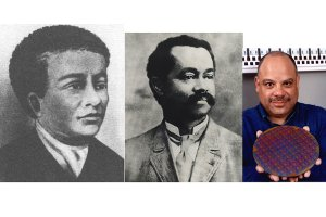 Famous AfricanAmerican Scientists and Innovators Part