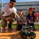 The Bay Area Science Festival Starts Thursday, Here's What to Attend