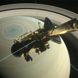 On the Eve of Retirement, Cassini to Deliver Final Images of Saturn