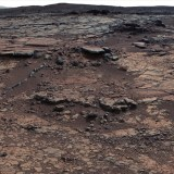 NASA's Curiosity Delivers a Great Puzzle For Scientists