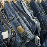 The Water in Your Jeans: How Two Consumer Products Giants Are Cutting Back on Water Use