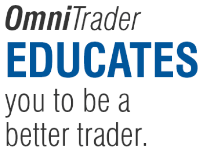 OmniTrader market education makes you a better market trader