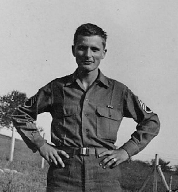 World War II photos
