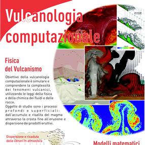 Vulcanologia computazionale