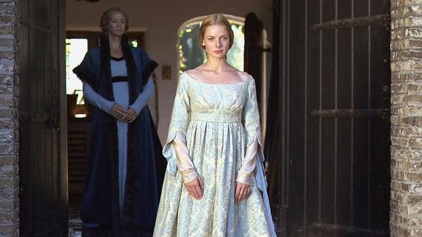 [歷史劇]白王后 The White Queen 全10集 中英雙語字幕 高清720P 下載| 紀錄片之家