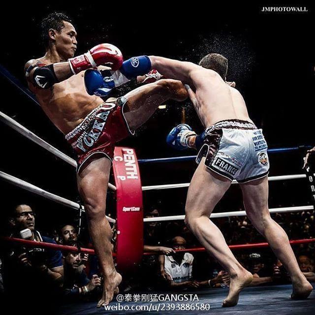 如何欣賞泰拳比賽以及泰拳比賽的規則